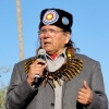 Dennis Banks, AIM-Founder