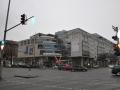 vhs Stuttgart Rotebühlplatz aussen