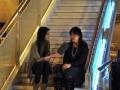 Melissa Henry im Interview