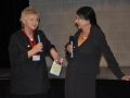 Dr. S. Schierle, Alanis Obomsawin
