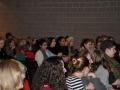 Junges Publikum beim Schulfilm