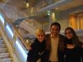 Maria Holzmann, Richard Van Camp, Nathalie Scholz