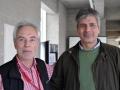 Guntram Kunschner, Sven Schnell
