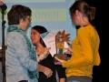 Gewinnerin Beste Doku: Nadine Zacharias