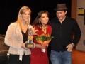 Gewinner Bester Spielfilm: K.Sehringer, T. Carmelo, T. Christopher