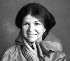 Alanis Obomsawin Portrait