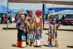 INDIANER INUIT: Das Nordamerika Filmfestival