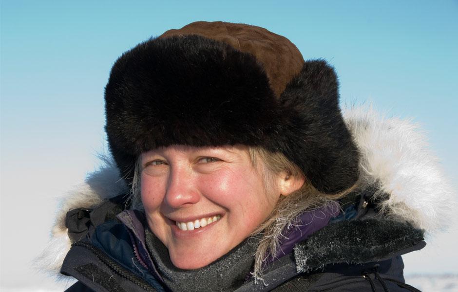 Marie Cousineau
