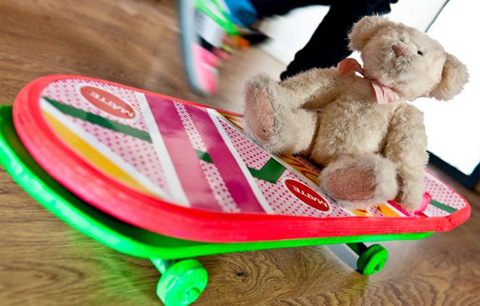 Hoverboard -Kurzfilm
