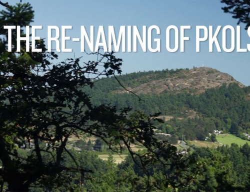 The Re-Naming of Pkols