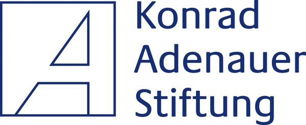 Logo Konrad-Adenauer-Stiftung