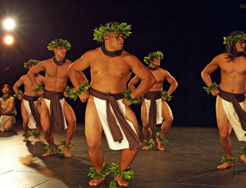 THE HAUMĀNA