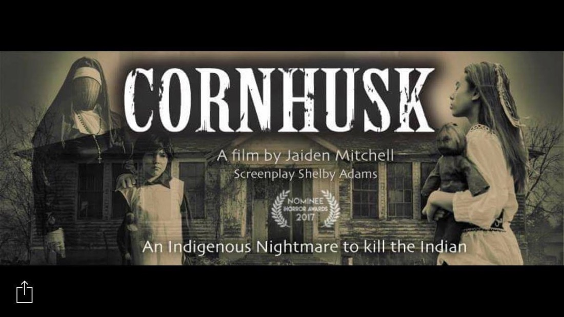 Corn-Husk
