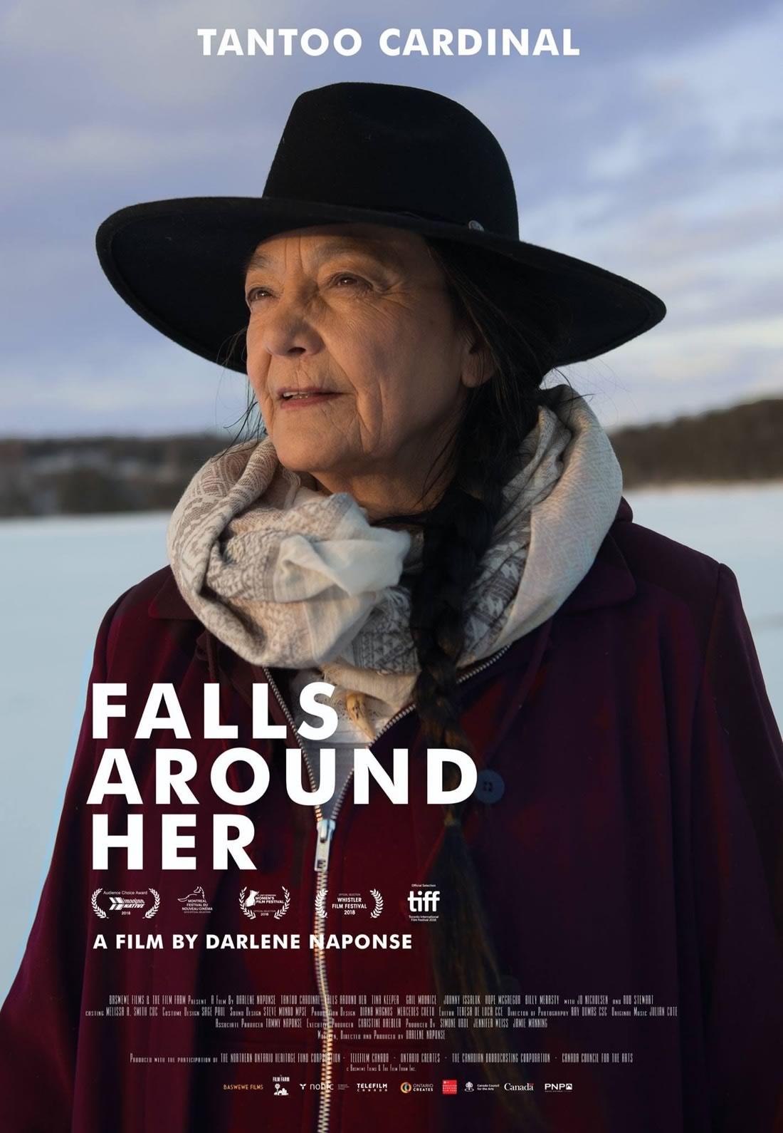 Falls-Around-Her
