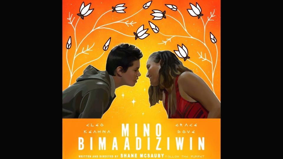 Mino-Bimaadiziwin