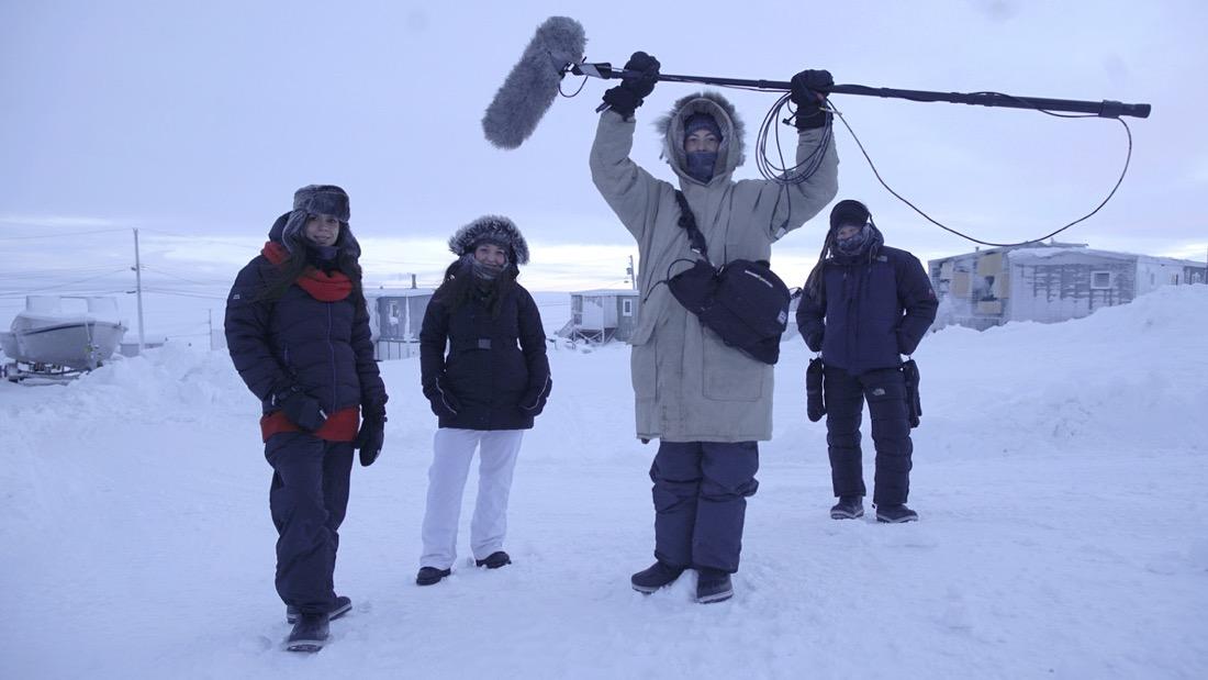 equipe-tournage-igloulik